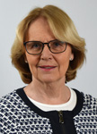 Bild på Birgitta Lindgren