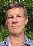 Bild på Johan Hjelmqvist