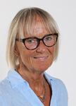 Bild på Ulla Hurtig Nielsen